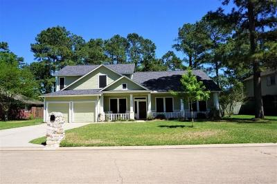 Magnolia Single Family Home For Sale: 29006 Ashbrook Lane