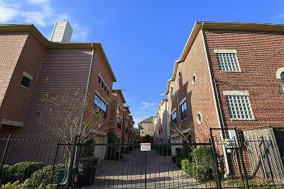 Shady Acres Condo/Townhouse For Sale: 1021 C W 23rd