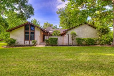 Montgomery Single Family Home For Sale: 304 Cheyenne Road