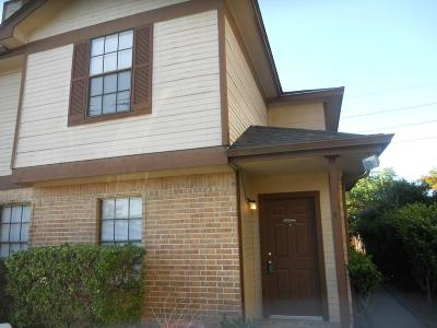 Rental For Rent: 9711 Pine Pass Drive #C