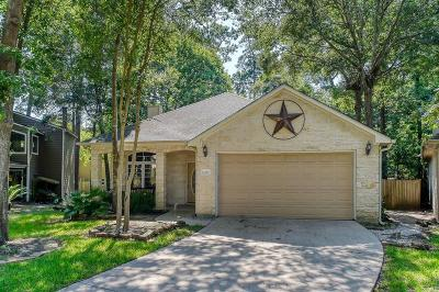 Single Family Home For Sale: 11354 Glenforest Drive
