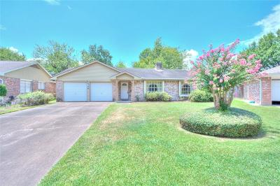 Single Family Home For Sale: 6306 Leaf Arbor Drive