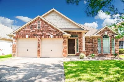 Katy Single Family Home For Sale: 20038 Arbor Creek Drive