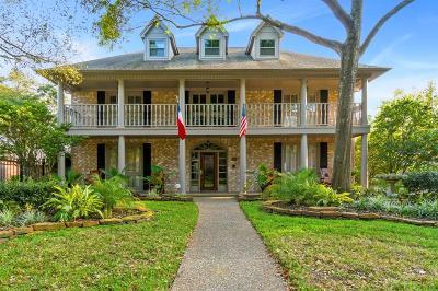 Single Family Home For Sale: 12411 Moorcreek Drive