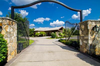 Tomball Single Family Home For Sale: 24250 Stuebner Airline Road