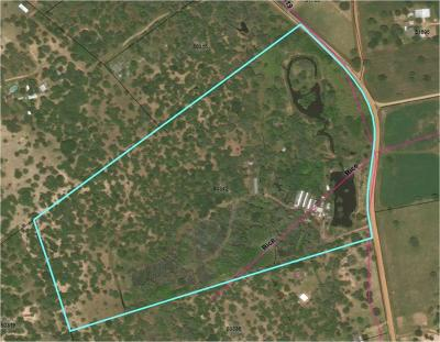 Farm & Ranch For Sale: Private Road 1024 Off Cr 119