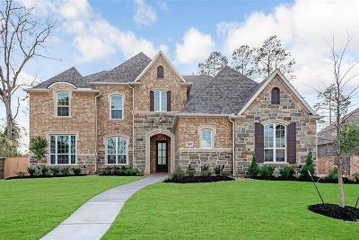 Pinehurst Single Family Home For Sale: 34007 Highland Terrace