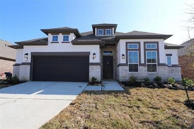 Spring Single Family Home For Sale: 20614 Mount Highland Park
