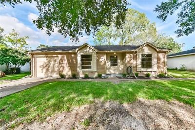 Friendswood Rental For Rent: 17111 Townes Road