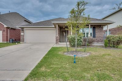 Katy Single Family Home For Sale: 2615 Whitetip Court