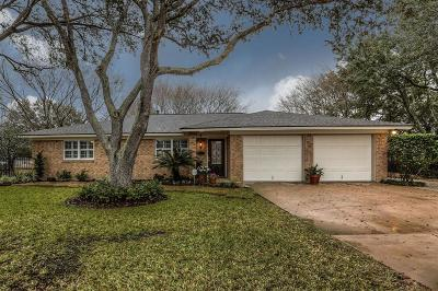 Pearland Single Family Home For Sale: 2033 Kelly Drive