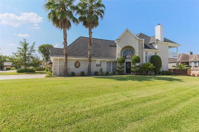 Single Family Home For Sale: 157 April Cove