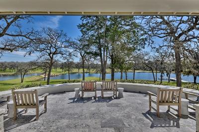 Colorado County Country Home/Acreage For Sale: 1192 Old New Ulm Road