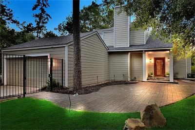 The Woodlands Single Family Home For Sale: 11403 Slash Pine Place