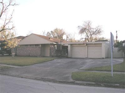 Meyerland, Meyerland 1, Meyerland 3, Meyerland 8 Rp C Single Family Home For Sale: 5027 Jackwood Street