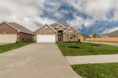 Dickinson Single Family Home For Sale: 241 Rolling Creek