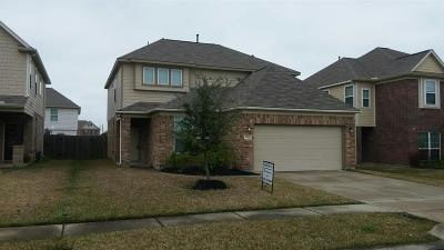 Tomball, Tomball North Rental For Rent: 19010 Ashford Square Street