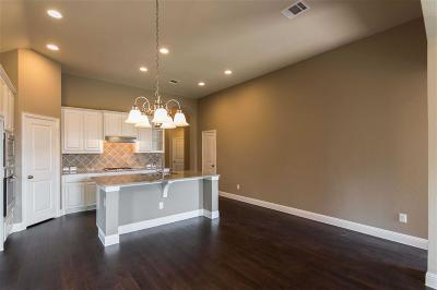 Richmond Single Family Home For Sale: 22511 Buster Jackson Court