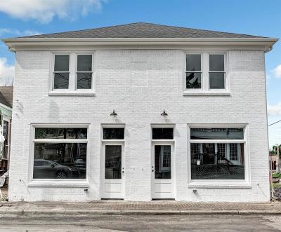 Houston Multi Family Home For Sale: 915 Henderson Street