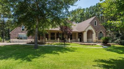 Waller County Single Family Home For Sale: 31300 Stonebridge Parkway
