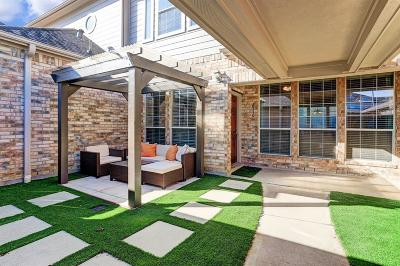 Houston Condo/Townhouse For Sale: 2710 Windy Thicket Lane