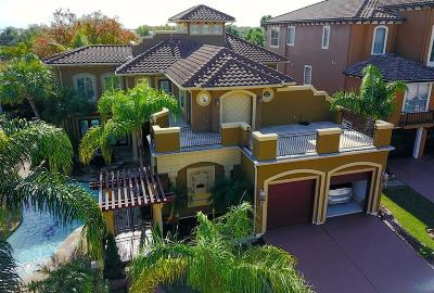 Single Family Home For Sale: 541 Villa Drive