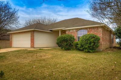 Willis Single Family Home For Sale: 13104 Skyline Drive