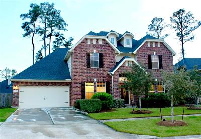 Single Family Home For Sale: 8136 Tranquil Lake Way