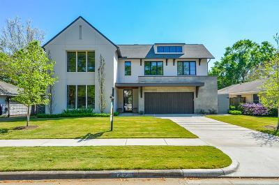 Single Family Home For Sale: 4223 Whitman Street