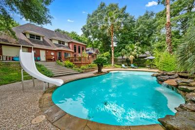 Conroe Single Family Home For Sale: 2313 Cobblecreek Drive