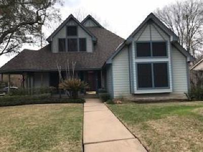 Richmond Single Family Home For Sale: 914 Colony Court