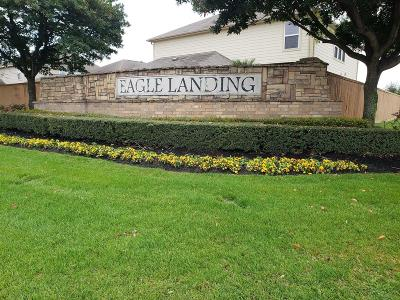 Houston Residential Lots & Land For Sale: 1302 American Fork Court