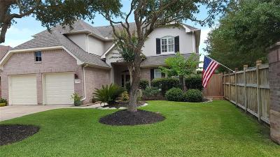 Katy Single Family Home For Sale: 22439 Bristolwood Court