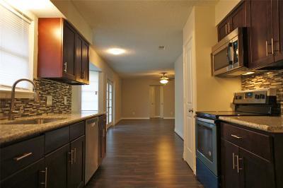 La Porte Single Family Home For Sale: 10419 Rustic Gate Road