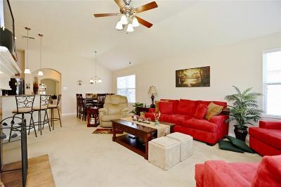 Richmond Single Family Home For Sale: 22047 Canyonwood Park Lane