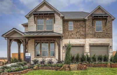 Rosenberg Single Family Home For Sale: 2315 Shoal Valley Lane