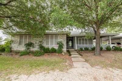 Somerville Single Family Home Pending: 302 Houston Avenue