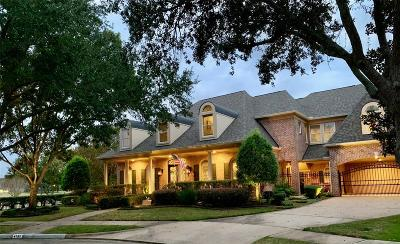 Sugar Land Single Family Home For Sale: 4130 Hyde Park Drive