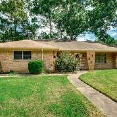 Austin County Single Family Home For Sale: 6222 Dubose Street