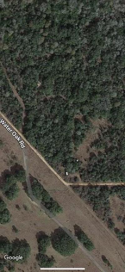 Columbus Residential Lots & Land For Sale: Water Oak Road