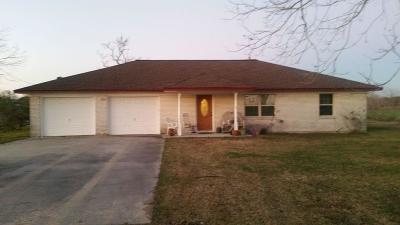 Santa Fe Single Family Home For Sale: 13820 28th Street