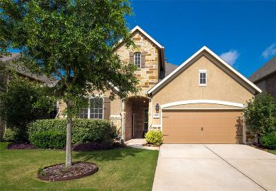 Cypress Single Family Home For Sale: 10511 Texas Sage Way
