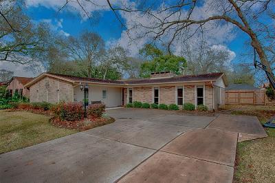 Single Family Home For Sale: 439 Shadow Creek Drive