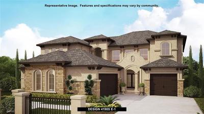 Richmond Single Family Home For Sale: 11226 Balmullo Court