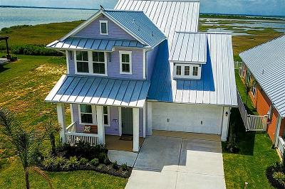 Texas City Single Family Home For Sale: 5006 Allen Cay Drive