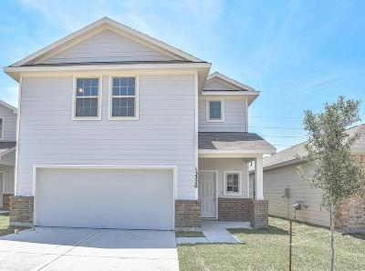Single Family Home For Sale: 13223 Liliana Glen Lane