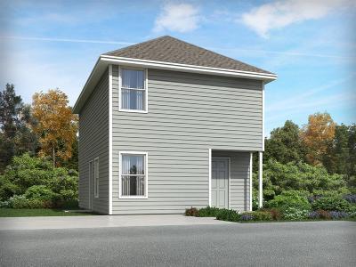 Willis Single Family Home For Sale: 8676 Sassafras Street