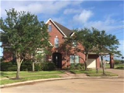 Pearland Single Family Home For Sale: 2702 Dunsmere Court