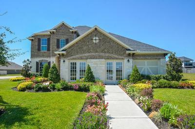 League City, League Single Family Home For Sale: 1538 Palo Duro Canyon Lane
