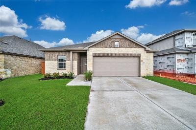 Balmoral Single Family Home For Sale: 15439 Aberdeen Wood